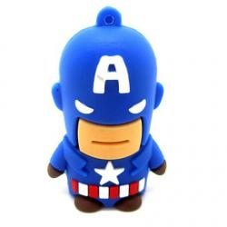 Captain Amerika 32GB USB