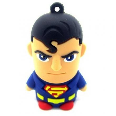 Superman 32GB USB